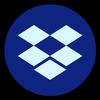 Dropbox-icoon