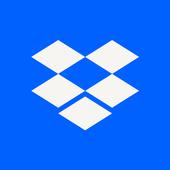 Dropbox ikon