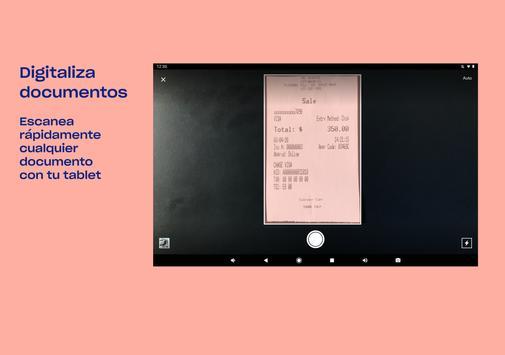 Dropbox captura de pantalla 17