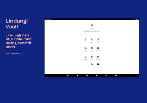 Dropbox syot layar 18