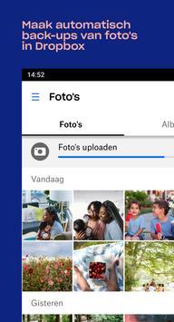 Dropbox screenshot 2