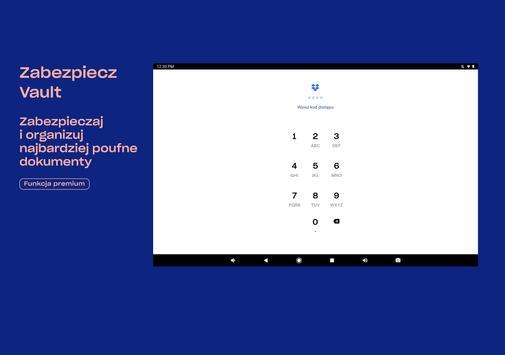 Dropbox screenshot 11
