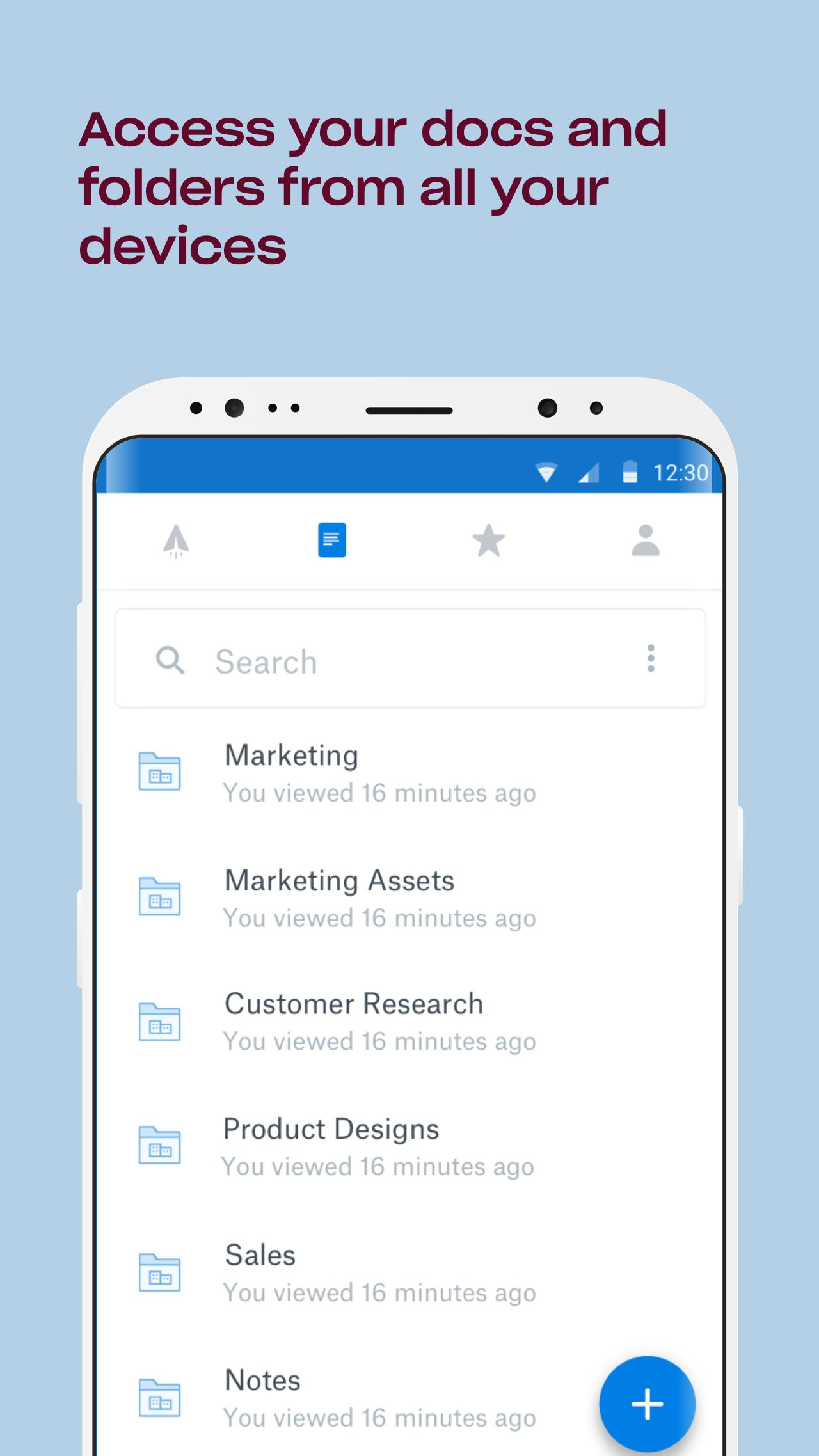 Dropbox Paper for Android - APK Download