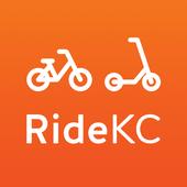 RideKC icône