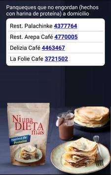 Ni Una Dieta Mas スクリーンショット 5