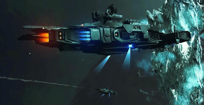 Star Combat Online screenshot 14