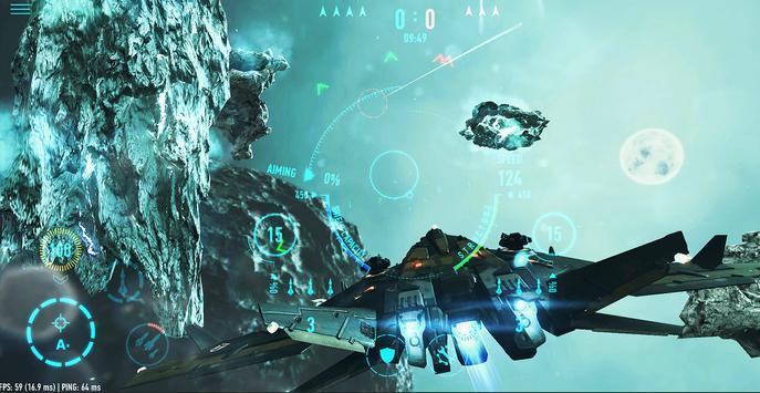 Star Combat Online screenshot 10