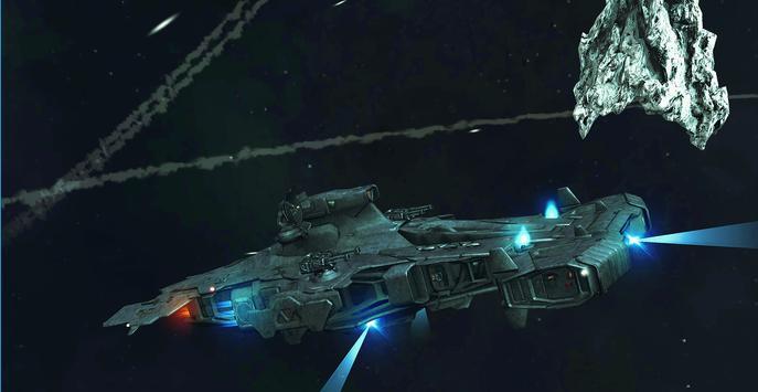 Star Combat Online screenshot 7