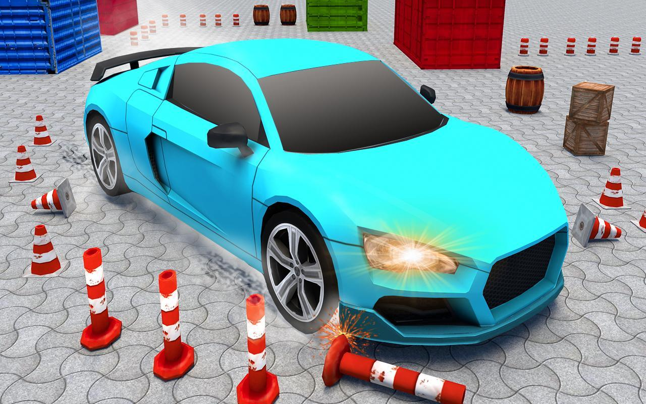 Car Parking Games 3d 2018 New Parking Games For Android Apk Download