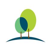 Green Log icon
