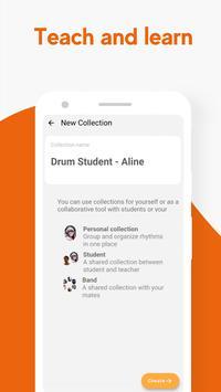 Drumap Screenshot 4