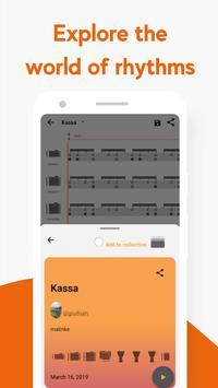 Drumap Screenshot 6