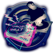Hip Hop Beat Pad icon