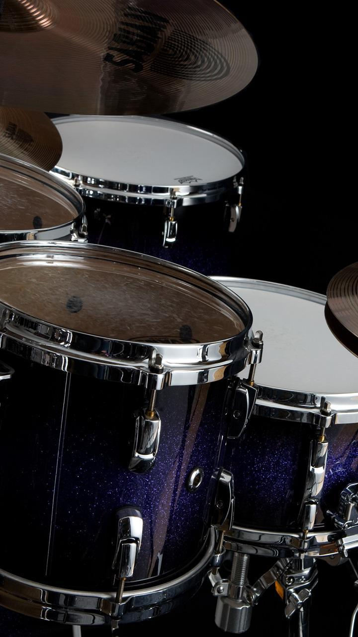 Drum Set Wallpaper For Android Apk Download