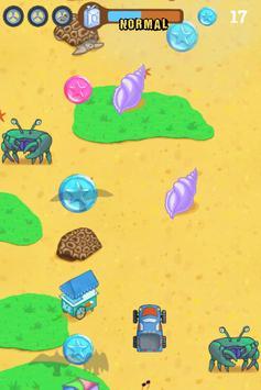 Beach Drive - summer mood racing game ảnh chụp màn hình 13