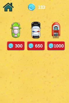 Beach Drive - summer mood racing game ảnh chụp màn hình 4