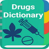 Drugs Dictionary icon