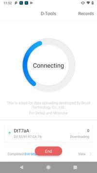 D-Tools screenshot 2