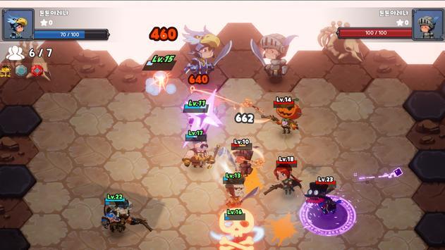 톤톤아레나 screenshot 6