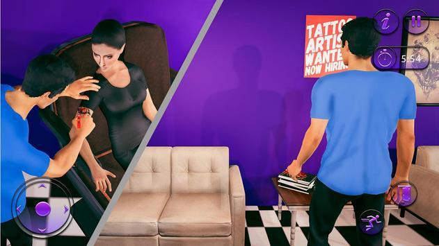 Virtual Tattoo Artist World screenshot 2