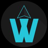 Wallpplus icono