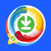 All Video-Status Saver icon