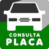 Consulta Placa icon