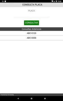 Consulta Placa screenshot 4