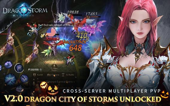 Dragon Storm Fantasy screenshot 15