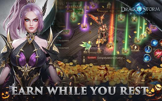 Dragon Storm Fantasy screenshot 17