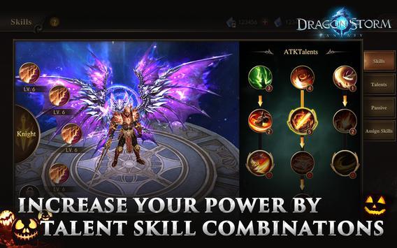 Dragon Storm Fantasy screenshot 19