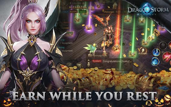 Dragon Storm Fantasy screenshot 10