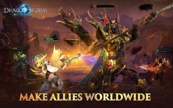 Dragon Storm Fantasy स्क्रीनशॉट 10