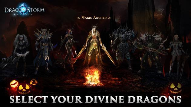 Dragon Storm Fantasy screenshot 2
