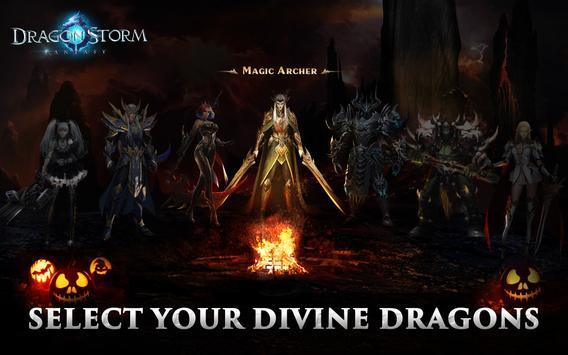 Dragon Storm Fantasy screenshot 9