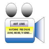 FREE WATCHING ANIME MOVIES TV'S  (AMT) ONLINE icon