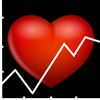 ANT+ Heart Rate Grapher-icoon