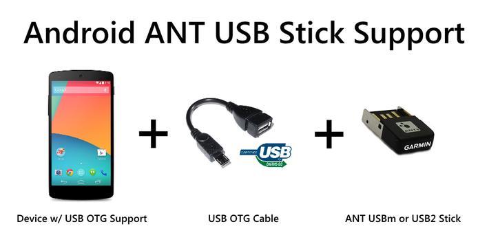 ANT USB Service Ekran Görüntüsü 2