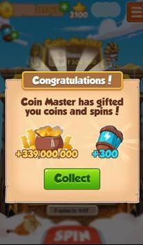Free Spins and Coins - Daily Link screenshot 2