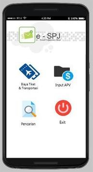 eSPJ screenshot 2