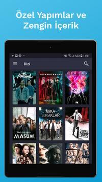 BluTV Ekran Görüntüsü 10