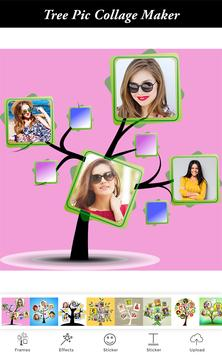 Tree Pic Collage Maker screenshot 10