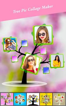 Tree Pic Collage Maker Grids - Tree Collage Photo screenshot 5