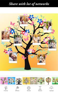 Tree Pic Collage Maker screenshot 6