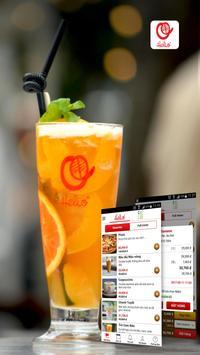 Helio - Smart Café screenshot 3