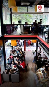 Helio - Smart Café screenshot 2