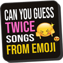 Guess Twice Song by Emojis Kpop Quiz Game APK