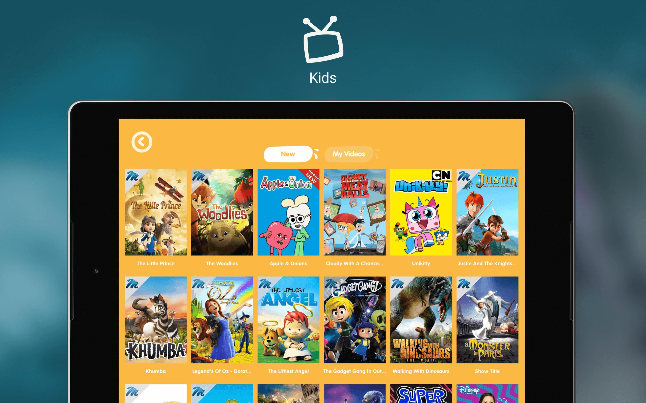 DStv Now for Android - APK Download