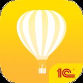 1С:Мобильная бухгалтерия ikona
