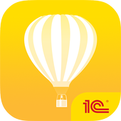 Icona 1С:Мобильная бухгалтерия